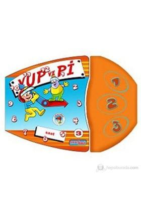 Yup Ve Pi - Saat 3-Kolektif