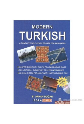 Modern Turkish - Orhan Doğan