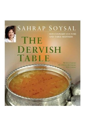 The Dervish Table