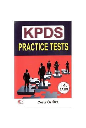 Pelikan Kpds Practice Tests-Cesur Öztürk
