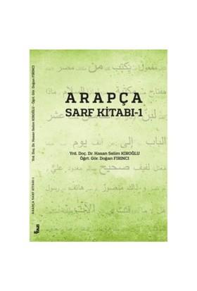 Arapça Sarf Kitabı 1-Abdurrahman Kıroğlu