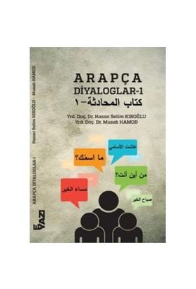 Arapça Diyaloglar 1: Kitabül Muhadese-Musab Hamod