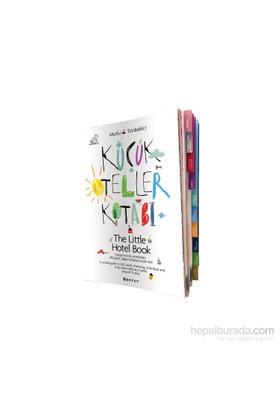 Küçük Oteller Kitabı-Mutlu Tönbekici