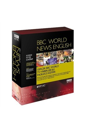 BBC Active World News English