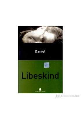 Daniel Libeskind-Meral Ekincioğlu