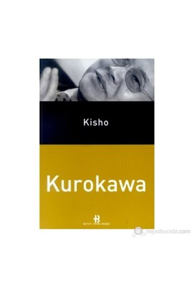 Kisho Kurokawa-Derleme