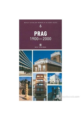 Prag 1900-2000-Kolektif