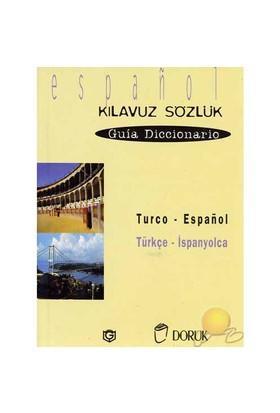 Türkçe - İspanyolca Kılavuz Sözlük