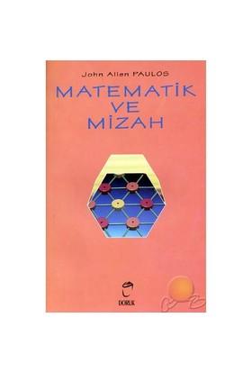 Matematik Ve Mizah - John Allen Paulos
