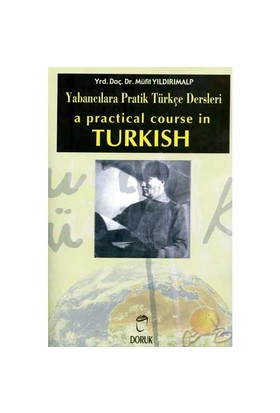 A Pratical Course In Turkish