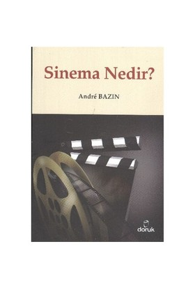Sinema Nedir-Andre Bazin