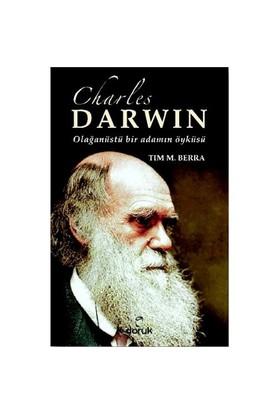 Charles DArwin - Tim M. Berra
