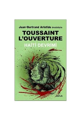 Haiti Devrimi-Toussaint L'Ouverture