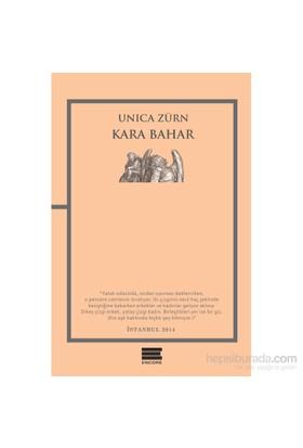 Kara Bahar-Unica Zürn