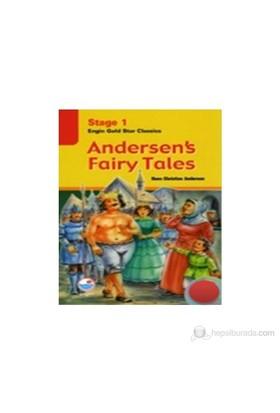 Andersen Fairy Tales (Stage 1) Cd'Siz-Hans Christian Andersen