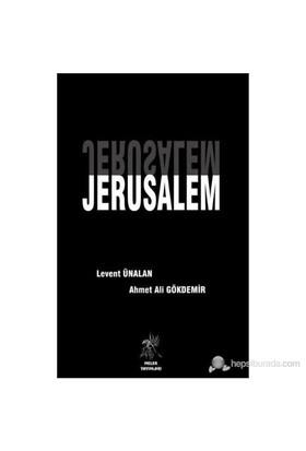 Jerusalem-Levent Ünalan
