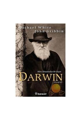 DARWIN - BİLİM DÜNYASINDA BİR HAYAT
