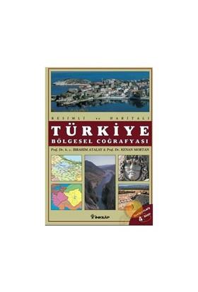Türkiye Bölgesel Coğrafyası - Cemaliye Tüter
