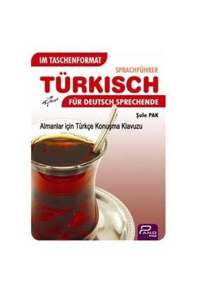 Im Taschenformat Sprachführer Türkısch Für Deutsch Sprechende