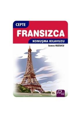 Cepte Fransızca Konuşma Kılavuzu