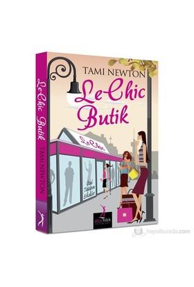 Lechic Butik-Tami Newton