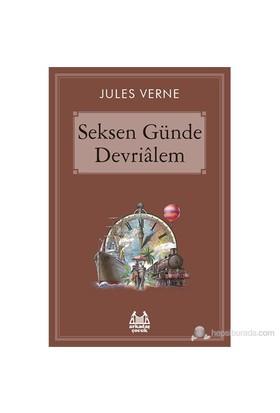 Seksen Günde Devrialem - Jules Verne