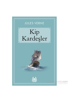 Kip Kardeşler - Jules Verne