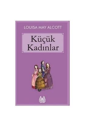 Küçük Kadınlar - Louisa May Alcott