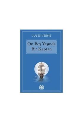 On Beş Yaşında Bir Kaptan - Jules Verne
