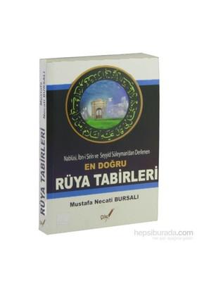 En Doğru Rüya Tabirleri-Mustafa Necati Bursalı