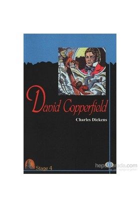 Stage 4 David Copperfield Cdli-Charles Dickens