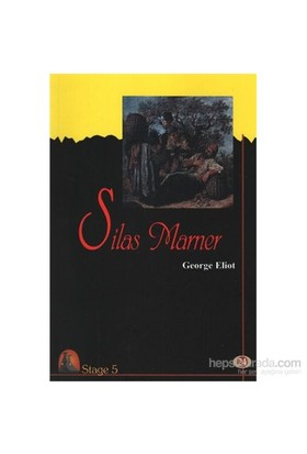 Stage 5 Silas Marner Cdli-George Eliot