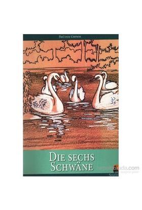 Stufe 4 Die Sechs Schwane-Brüder Grimm