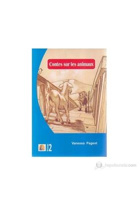 Contes Sur Les Animaux (Niveau 2)-Kolektif