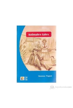 Animales Tales (Niveau 1)
