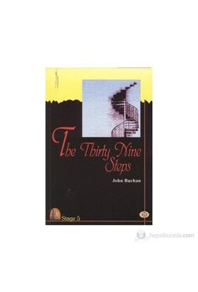 The Thirty Nine Steps (Stage 5)-John Buchan