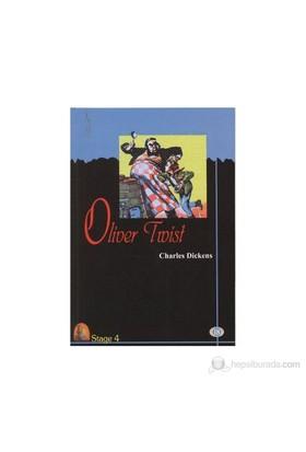 Oliver Twist (Stage 4)-Charles Dickens