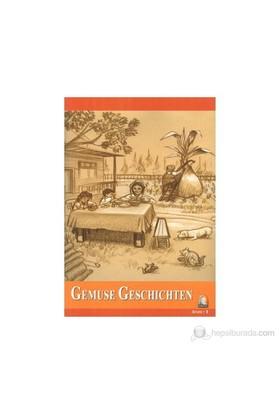 Gemuse Geschichten (Stufe - 1)-İlkay Karaca