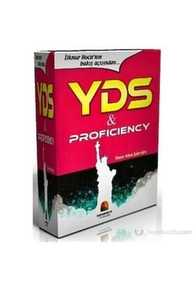 Kapadokya YDS & Proficiency
