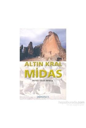 Altın Kral Midas-Deniz Yeşilırmak