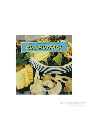 Rus Mutfağı - Huraman Nevruzova