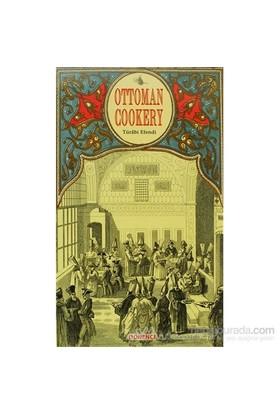 Ottoman Cookery-Türabi Efendi