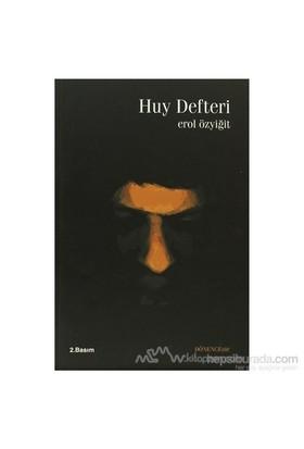 Huy Defteri-Erol Özyiğit