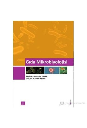 Gıda Mikrobiyolojisi