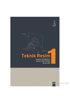 Teknik Resim 1-Nagihan Etemoğlu