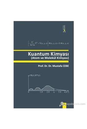 Kuantum Kimyası-Mustafa Cebe