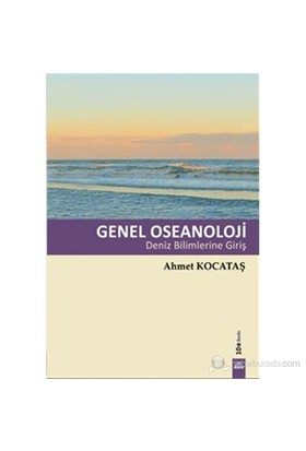 Genel Oseanoloji - Ahmet Kocataş