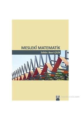 Mesleki Matematik-Rıdvan Ezentaş