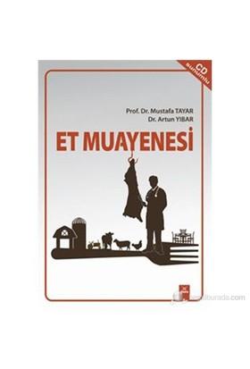 Et Muayenesi-Artun Yıbar