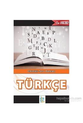 Dörtgöz 8.Sınıf Türkçe Etkinlikli Soru Bankası